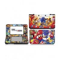 Sonic/Mario Bros
