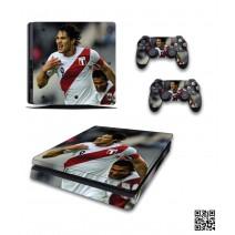 Football Perú